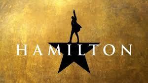 Book Tag: Hamilton