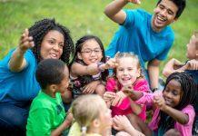 Mudarse al extranjero con niños: ¿qué impacto tendrá un nuevo país en la identidad cultural de su hijo?