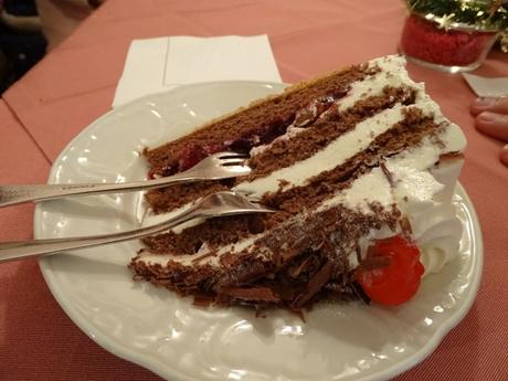 Triberg, los relojes de cuco más grande del mundo y la tarta más famosa.