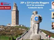 Crónica sobre CoruñaBloggers Mobile Week Coruña 2018