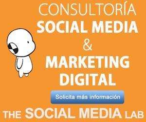 Contrata la Consultoría en Marketing Digital con Antonio Vallejo Chanal. Más información