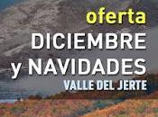 Oferta diciembre Navidades Valle Jerte