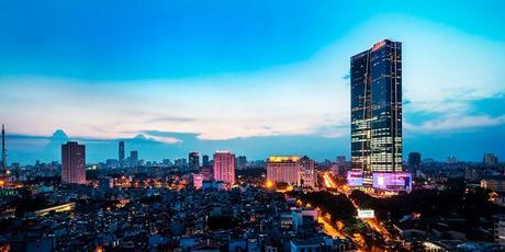 sitios diferentes visitar Hanoi