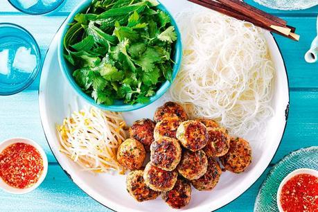 5 platos vietnamitas