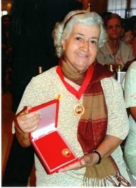 Nota de Duelo: Lourdes Josefina Cárdenas Suarez