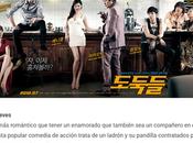 """""""Películas coreanas"""" perfectas para primera cita"""