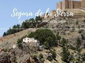 Ruta provincia Jaén: ¿Qué Segura Sierra?