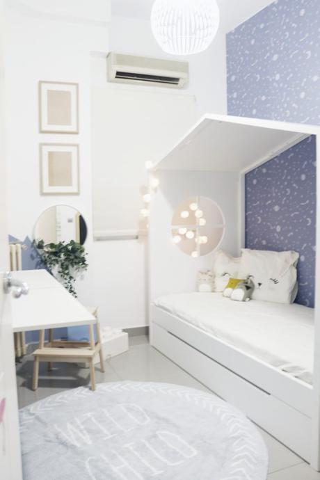 small children bedroom