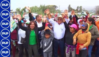 VOTEMOS POR LA HONESTIDAD SIMBOLIZADA EN RICARDO CHAVARRÍA…