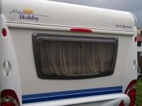 23ft Hobby 640 Uk Collection 2007 Model 5 Berth And