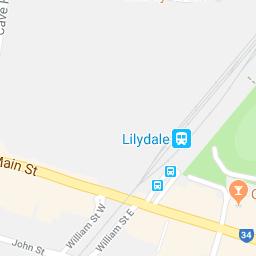 9c Clarke Street Lilydale Vic怎么去 Wingspan Hobbies的地址 地图 墨尔本 大众点评网