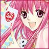 diamante corazón, Mayu Shinjo