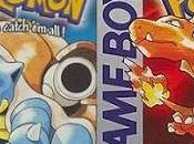 Retro Review: Pokémon Red/Blue.