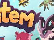 Todo tenes saber sobre Temtem, estilo Pokemon