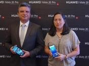 Huawei presenta HUAWEI Mate Ecuador