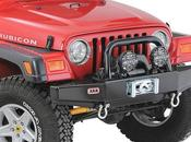Inspirational 2004 Jeep Wrangler Bumpers