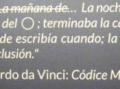 """""""Leonardo Vinci: rostros genio"""" Madrid"""