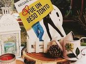 Reseña Beso Tonto Megan Maxwell