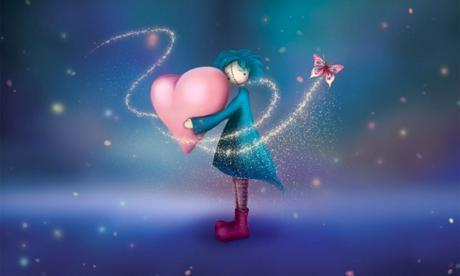 Los que te rodean reciben la energía de tu corazón
