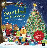 Recursos: Cuentos sobre la Navidad y propuesta de actividades para Educación Infantil