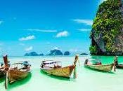 Sorteo viaje Tailandia para personas,te apuntas?