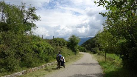 Vía del Nicolau | Bagà