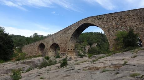 Camí de Pedret a Cal Rosal | El Berguedà