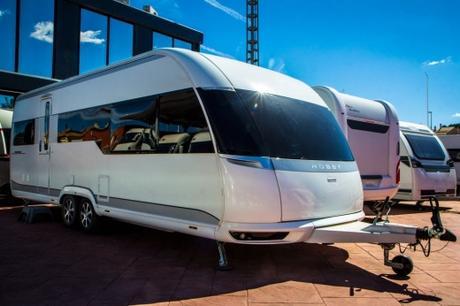 Caravana Hobby 650 Uff Premium