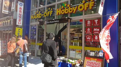 Hard Off Hobby