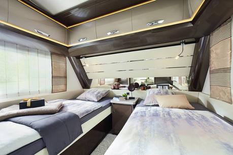 Hobby Premium Csm 2017 Ww 560ul Innen Einzelbetten Ced9f19645