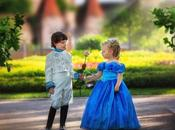 Educando Príncipes Princesas