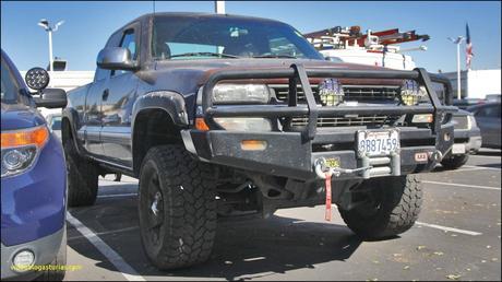 5 New 2002 Chevy Silverado 1500 Front Bumper
