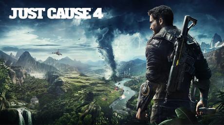 Llega el último trailer de lanzamiento de Just Cause 4
