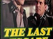 ÚLTIMA ESCAPADA, (The Last Escape) (USA, 1979) Bélico