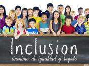 Valores necesarios debemos enseñar para inclusión educativa parte.