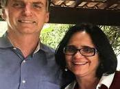Proponen pastora evangélica como nueva ministra Familia DDHH Brasil