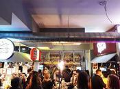 Yatai Market: mercado gastronómico asiático Madrid
