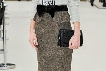 33c22bdec6 Cómo usar falda en invierno - Paperblog