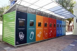 Siena Inmobiliaria se Suma a Cultura del Reciclaje con Puntos Limpios Temporales en sus Proyectos