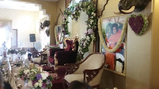 Fwd: Divine Memories of Grace from the 93rd Birthday   2018 Divine Interview to Global Translators