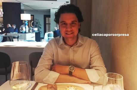 RESTAURANTE CLOS EN MADRID, ESTRENANDO ESTRELLA MICHELIN MUY MERECIDA
