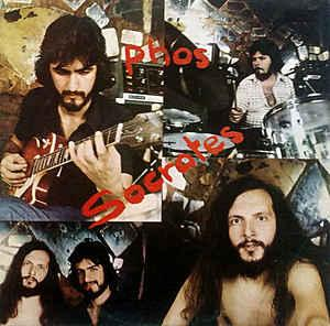Socrates - Phos (1976)