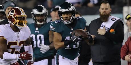 Análisis de la semana 13 NFL 2018 – Redskins vs Eagles