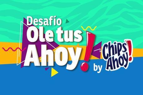 LA NUEVA CAMPAÑA PUBLCITARIA DE CHIPS AHOY: TU PESO EN GALLETAS