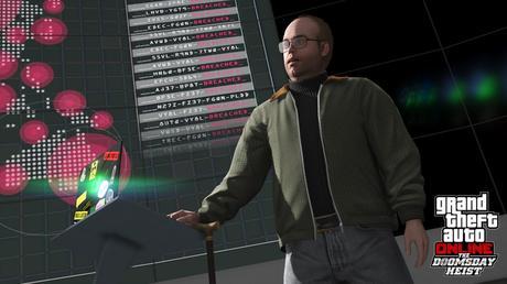 Nuevas bonificaciones y descuentos llegan a Grand Theft Auto Online
