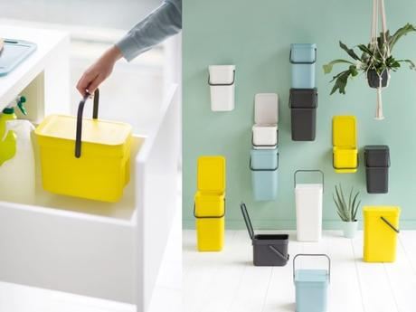cubos para mueble de cocina