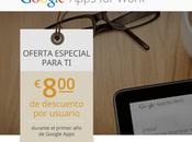 Gsuite GRATIS Cupón código promocional descuento Google Apps FREE Suite promo code Coupon 2018
