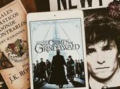 Tiempo película: crímenes Grindelwald