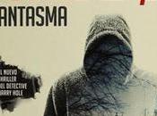 Fantasma (Penguin Random House)