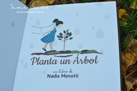 Reseña | Planta un árbol